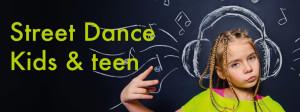 Hip Hop & Street Dance