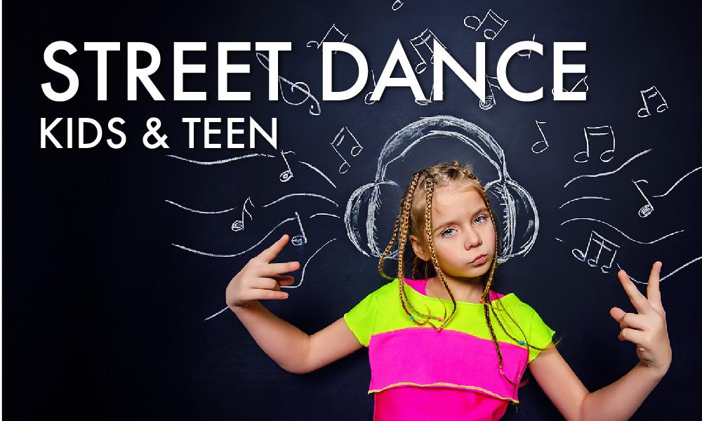 Hip Hop & Street Dance foto