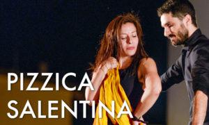 Pizzica Salentina