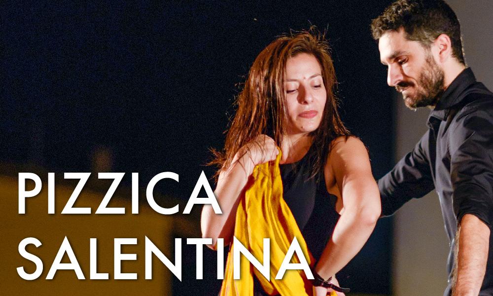 Pizzica Salentina foto