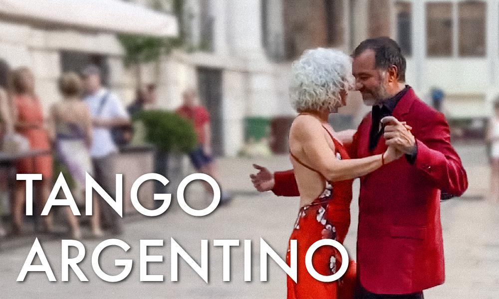 Corso di tango Argentino foto