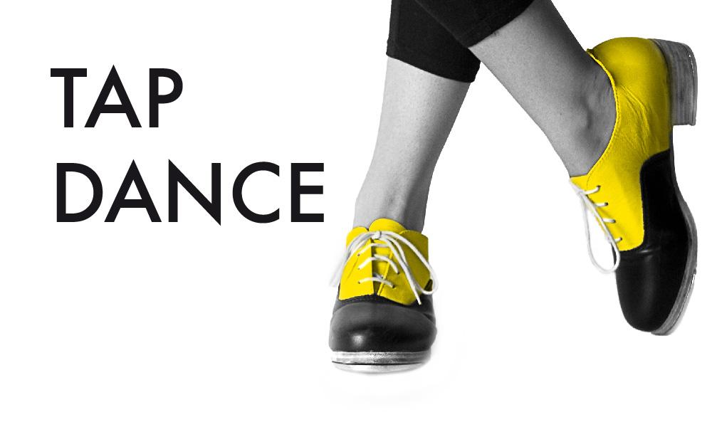 Tap Dance foto