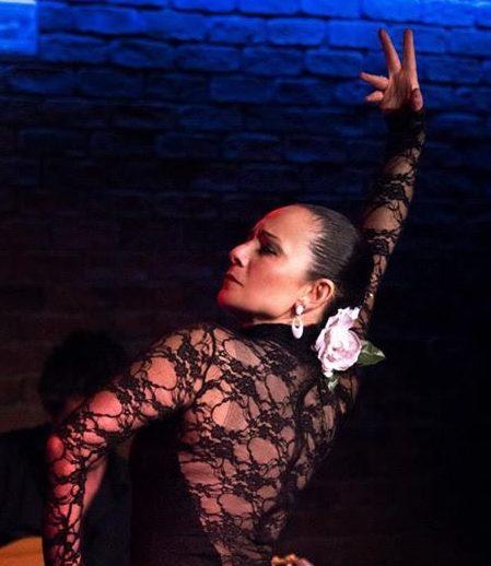 Elisabetta Mascitelli – Flamenco foto
