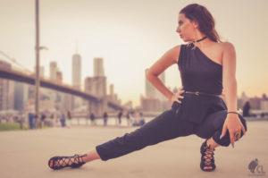 Verdiana Camerra – Voguing e Street Dance