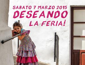 Deseando la Feria 2015 foto