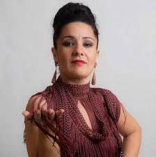 Taller de cante con Alba Guerrero foto