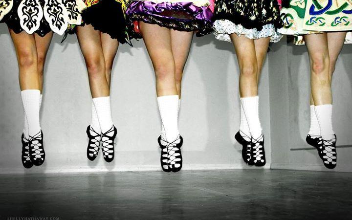 Workshop di Danza Irlandese foto