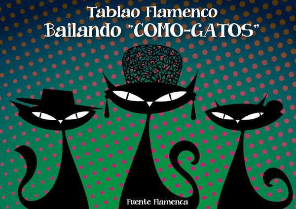 Tablaos Flamencos foto