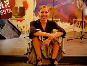 Laboratorio coreografico Elena Vicini foto