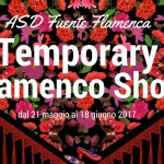 Temporary Flamenco Shop foto