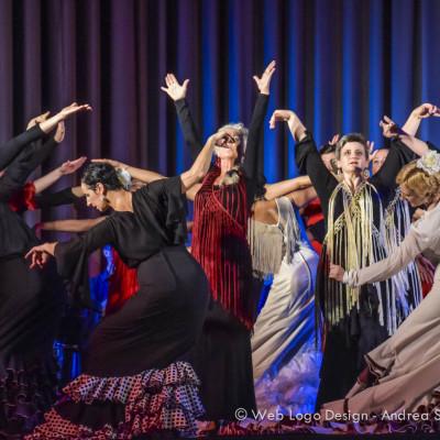 Laboratorio coreografico 2017/18
