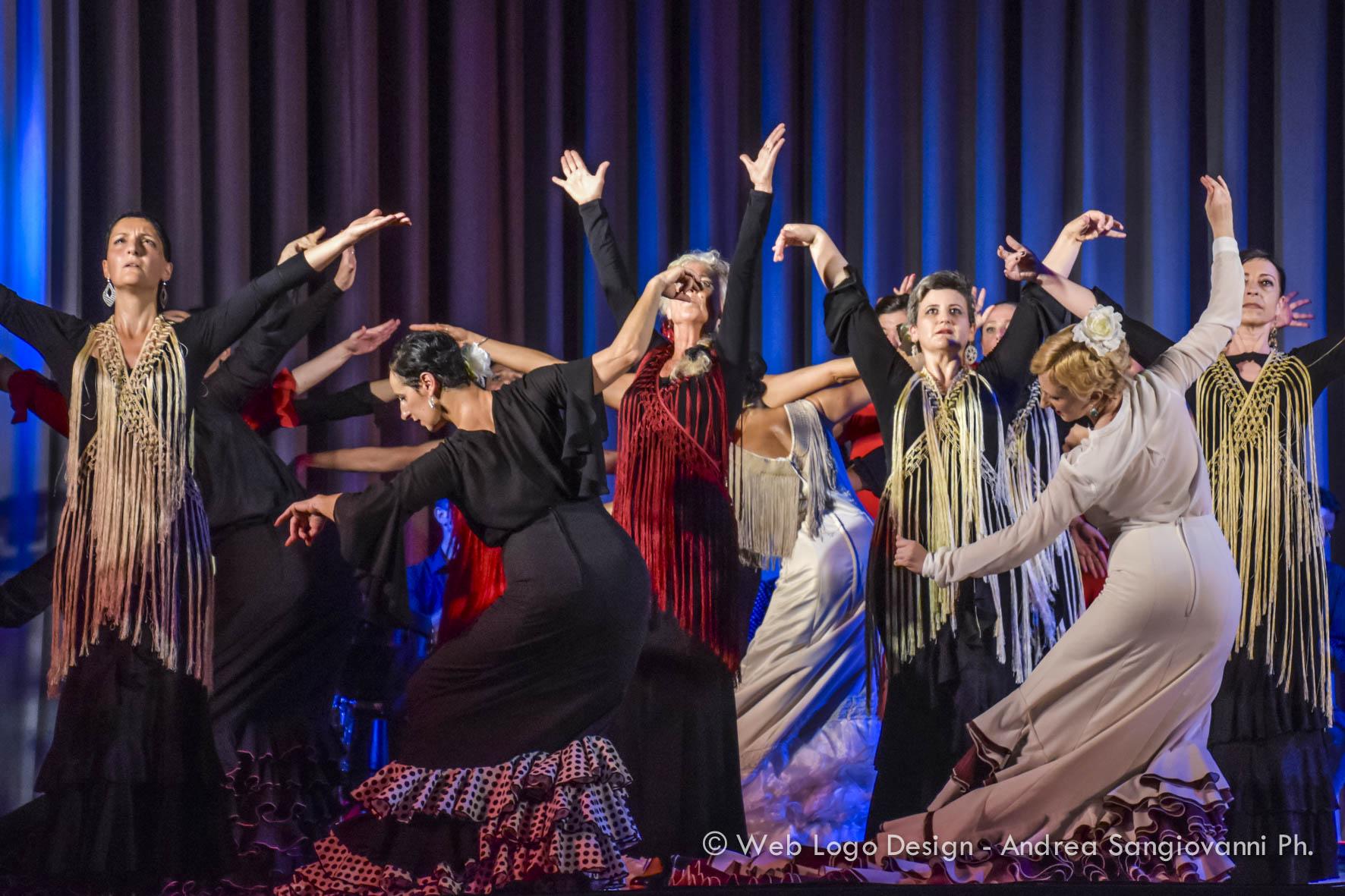 Laboratorio coreografico 2017/18 foto