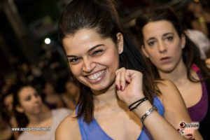 Alice Muraglia – Zumba Fitness e Strong