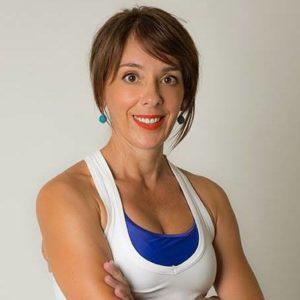 Claudia Boscarato – Yoga posturale