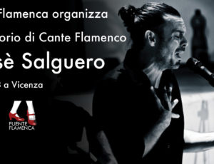 Laboratorio di cante flamenco foto