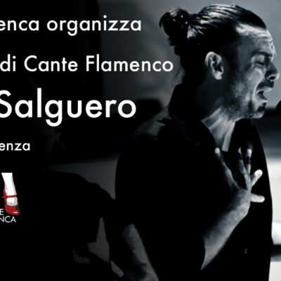 Laboratorio di cante flamenco