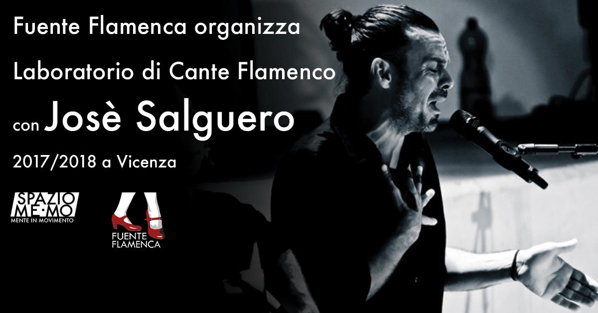 Laboratorio di cante flamenco foto
