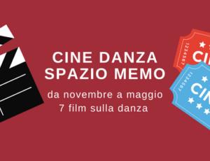 Cine Danza Spazio MeMo foto