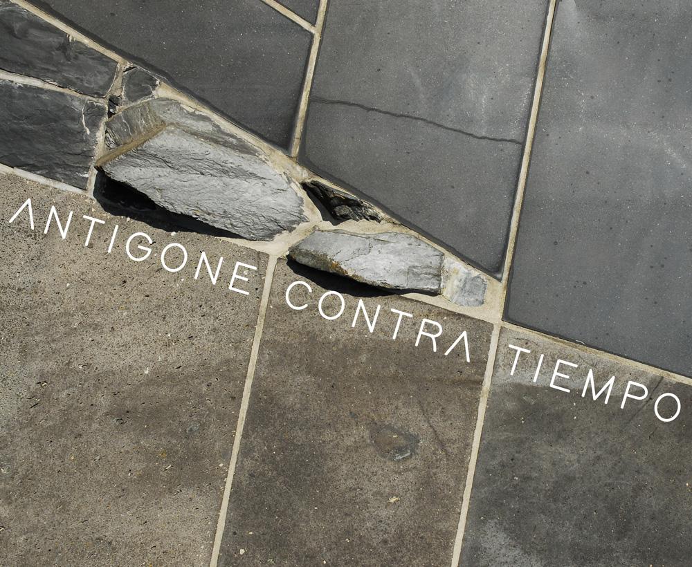 ANTIGONE / CONTRA / TIEMPO foto