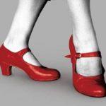 Flamenco – Lezioni base aperte foto