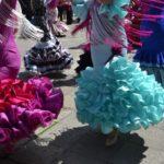 Flashmob Sevillanas foto