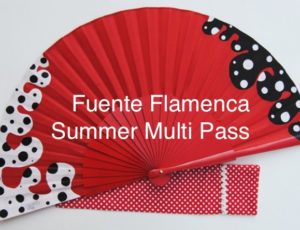 Fuente Flamenca Summer Multi Pass foto