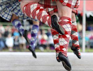 Workshop di Danze Highland foto