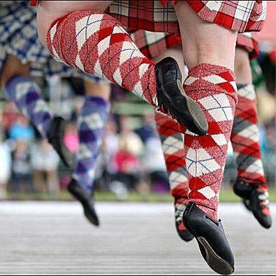 Workshop di Danze Highland