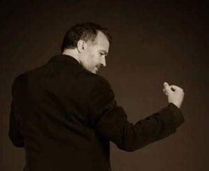 Stefano Gambarotto – Tango Argentino