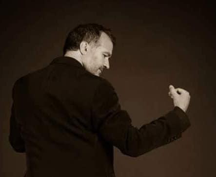 Stefano Gambarotto – Tango Argentino foto