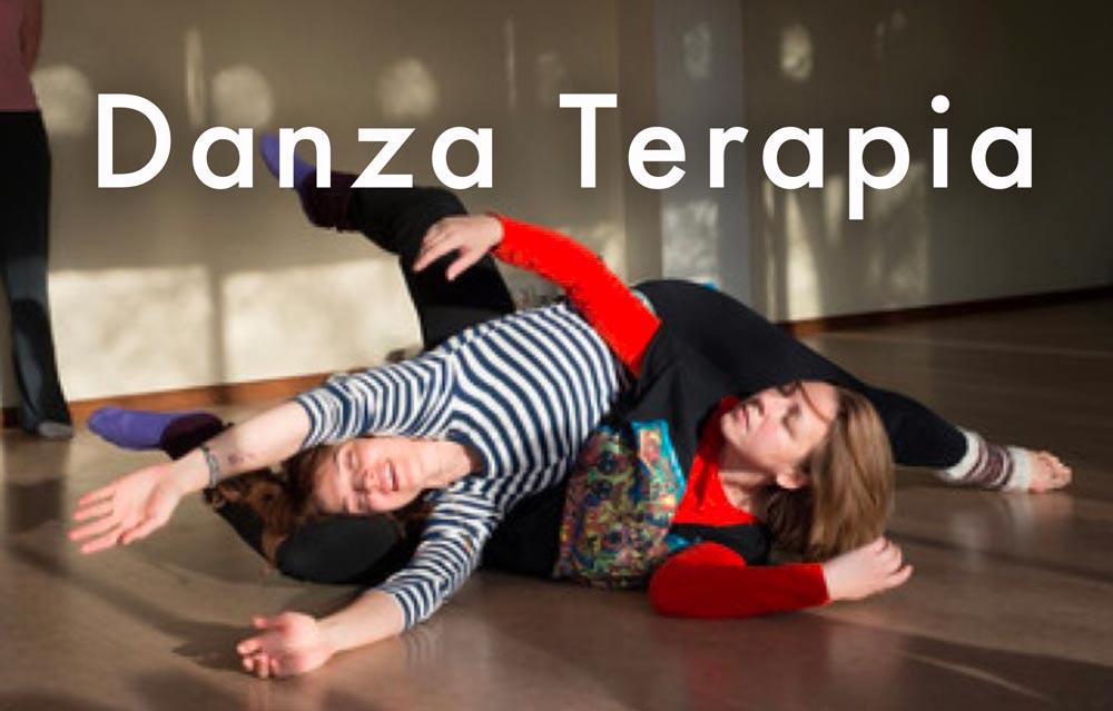 Danza Terapia foto