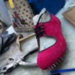 Deme 3 Zapatos Flamencos foto