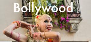 Corso di Bollywood