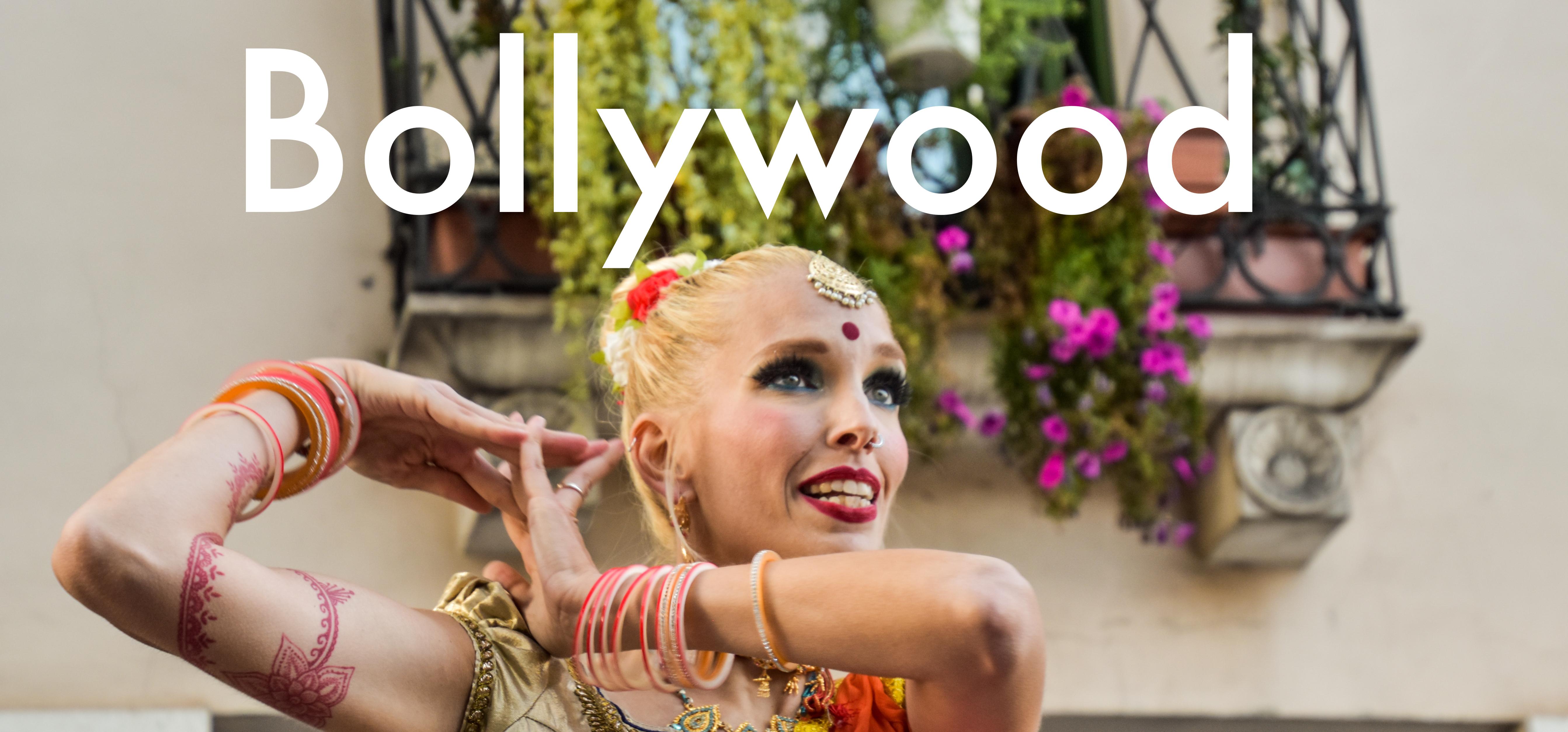 Corso di Bollywood foto