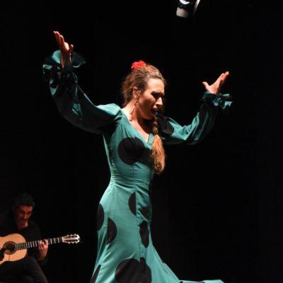 "Flamenco con Irene ""La Sentìo"""