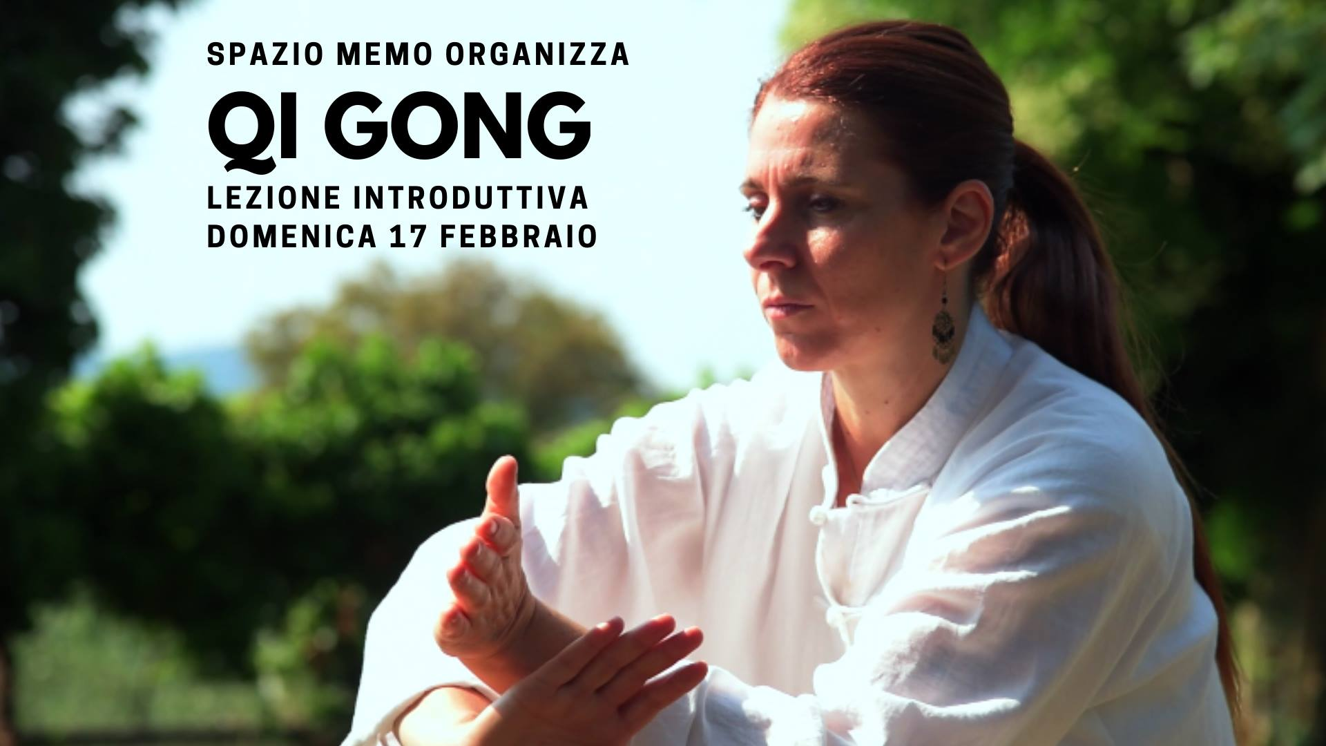 QI Gong foto
