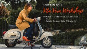 Vita Vera Workshop foto