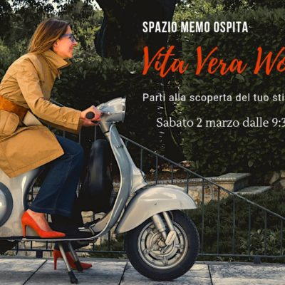 Vita Vera Workshop