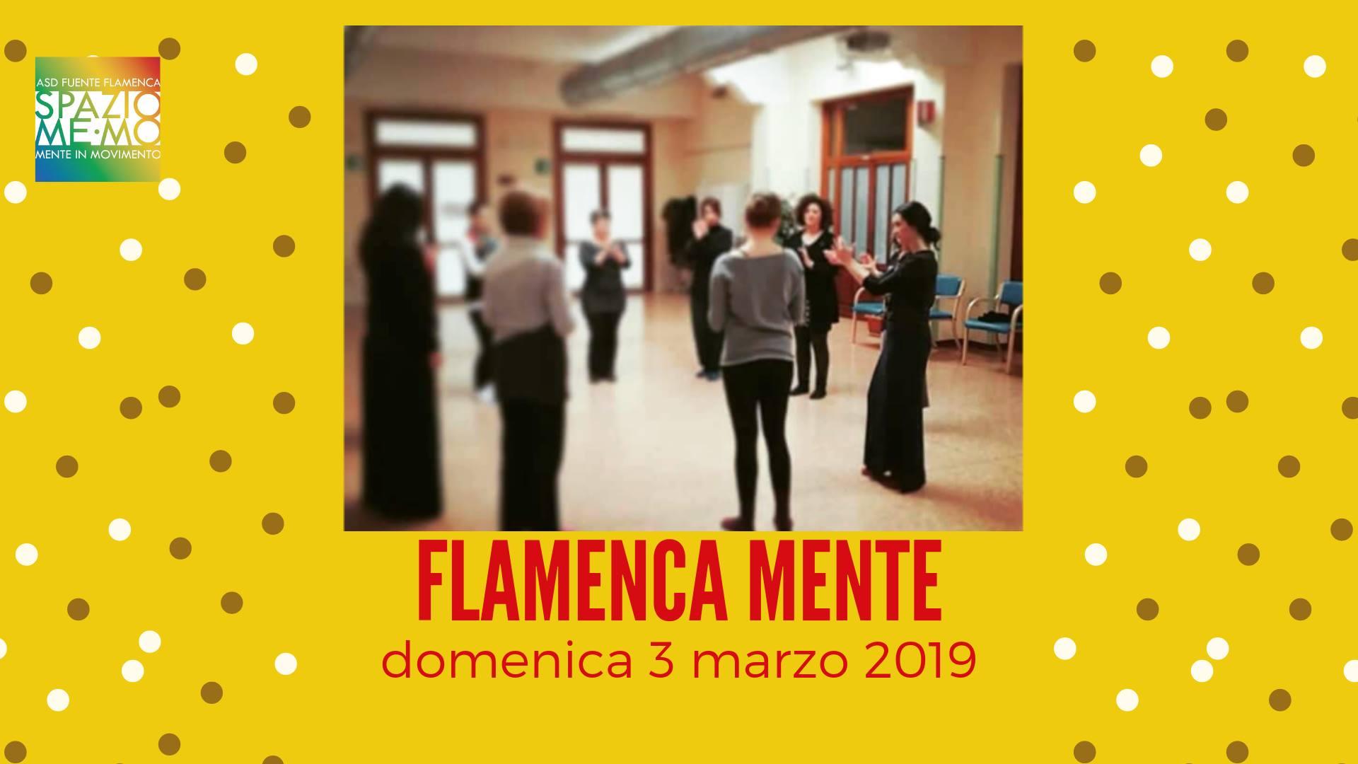 Flamenca Mente foto