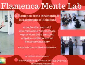 Flamenca – Mente LAB foto