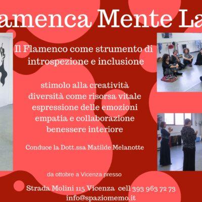 Flamenca – Mente LAB